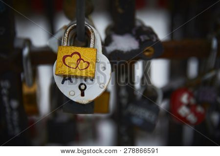 Locks In The Form Of