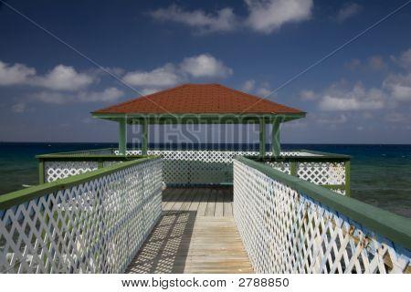 Esperanza Bridge