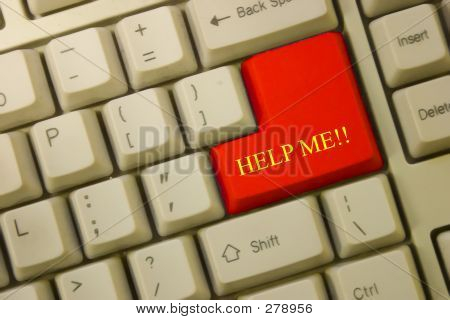 Help Me Key