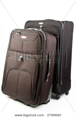 Set Of Luggage Suitcase