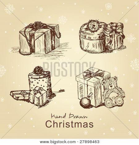 christmas gifts set