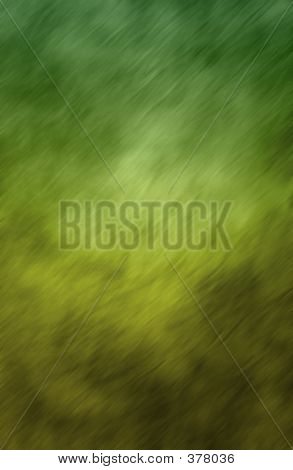 Canvas Background Brown - Green