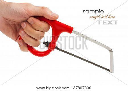 Handsaw