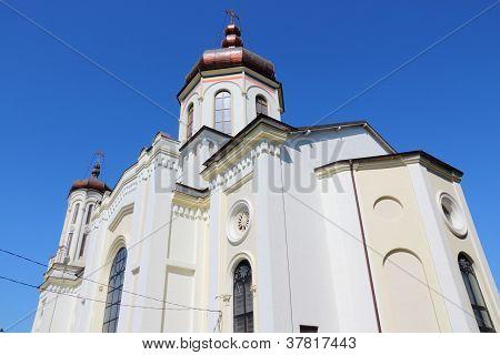 Romania - Ploiesti