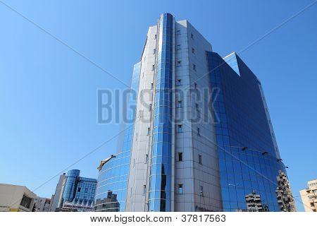 Petrom Building, Ploiesti