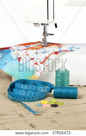Sewing Composition