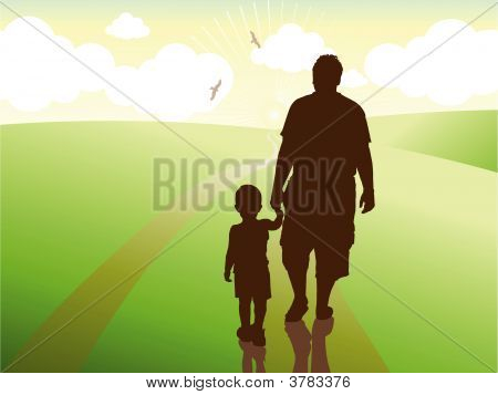Man And Child