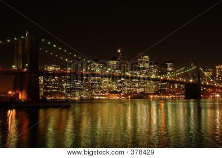 Nyc Bridge 2