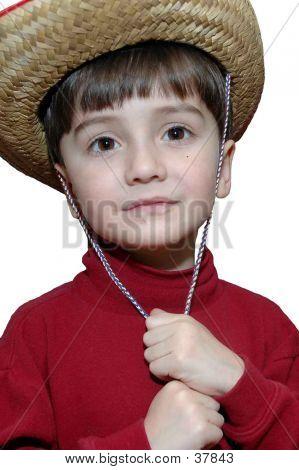 Sentimental Cowboy