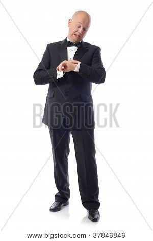 Tuxedo Late