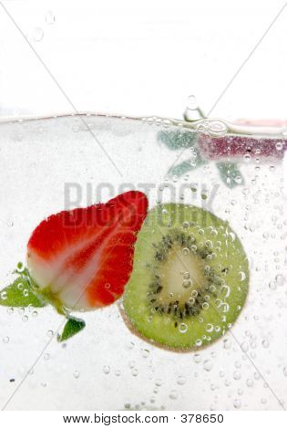 Spring Fruit Splash