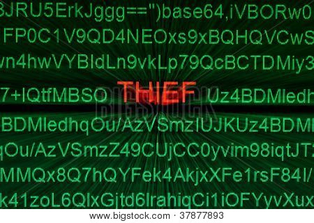 Thief Online Concept