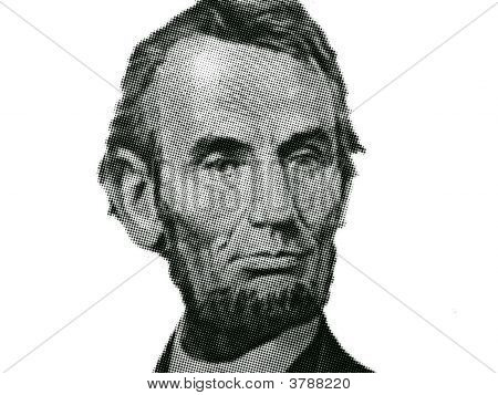 Abraham Lincoln-$5