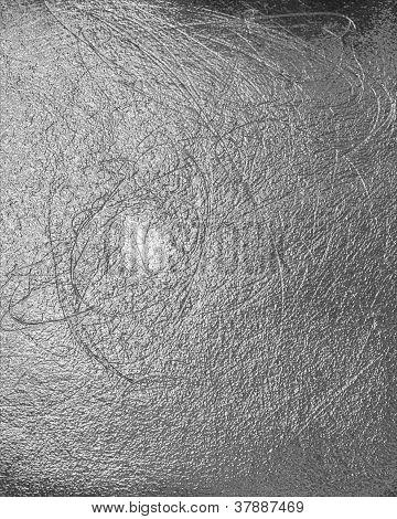 Textured Abstract Background Metallic Textured Lines