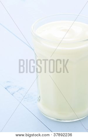 delicious freshyogurt