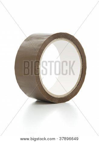 Brown Scotch Tape
