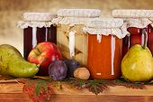 Fruit Preserves