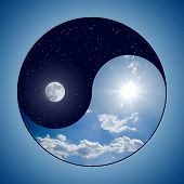 Yin & Yang - Day & Night