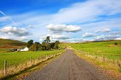 pic of carron  - Carron Valley Campsie Hills - JPG