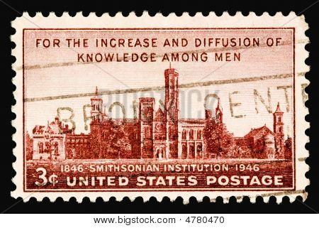 Smithsonian 1946