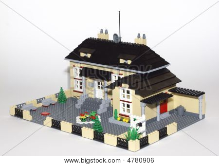 The Beautiful Cottage