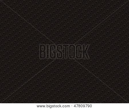 background black dark pattern