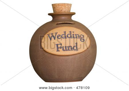 Wedding Savings Fund