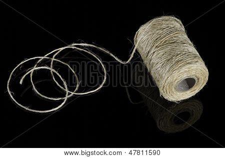 Yarn Coil