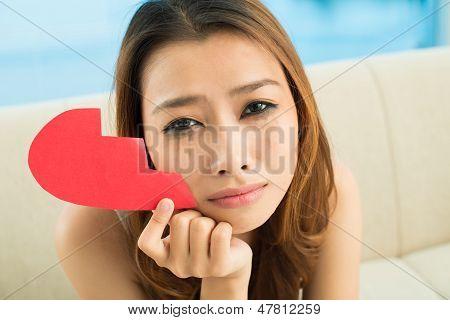 Depressed Girl