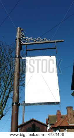 Blank Street Post