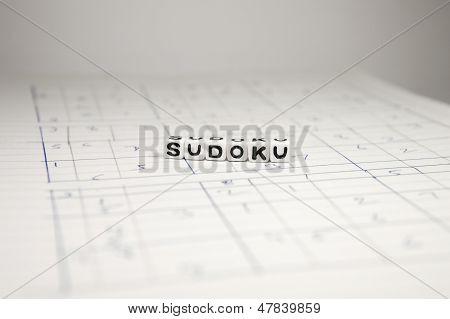 Several Sudoku Games