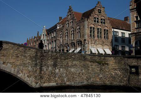 City of BrugesTown