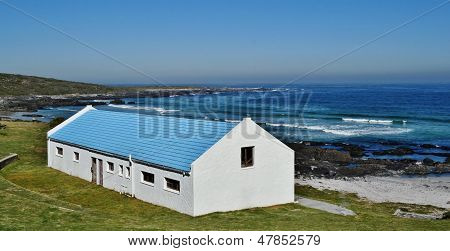 House By The Sea