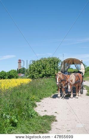 Kap Arkona,Ruegen Island,Mecklenburg-Vorpommern,Germany