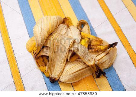 Banana Skins
