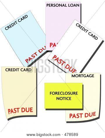 Bankruptcy - Debt