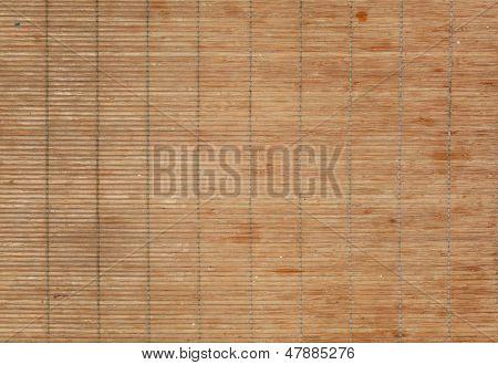 Used Tatami Mat