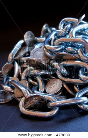 Money Chained