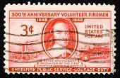 Volunteer Firemen 1948
