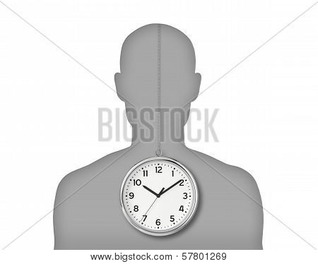 Man Biological Clock
