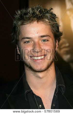 Jeremy Sumpter at the Los Angeles Premiere of 'Fast and Furious'. Gibson Amphitheatre, Universal City, CA. 03-12-09
