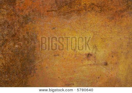 Rusty textura