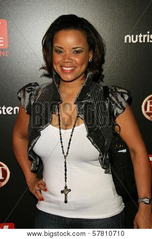 Kimberley Locke  at TV Guide Magazine's Sexiest Stars Party. Sunset Tower Hotel, Los Angeles, CA. 03-24-09