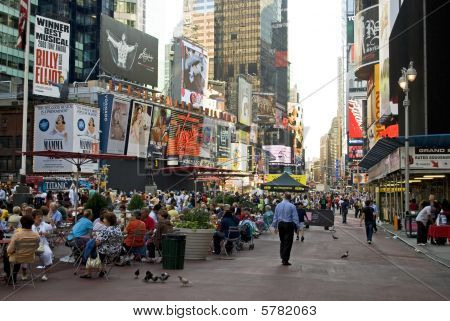 New Times Square 5