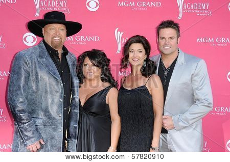 Montgomery Gentry at the 44th Annual Academy of Country Music Awards. MGM Grand Garden Arena, Las Vegas, NV. 04-05-09
