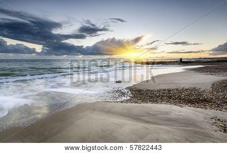 Solent Beach