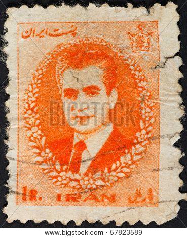 Mohammad Reza Shah Pahlavi, Shah Of Persia