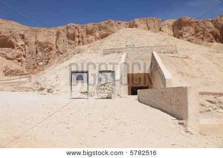 Tomb of Rameses VI