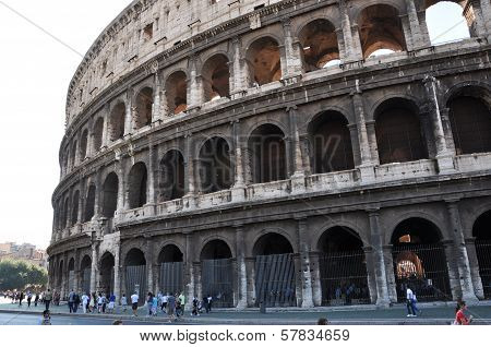Monuments of Rome
