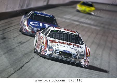 Nascar:  September 05 Degree V12 300